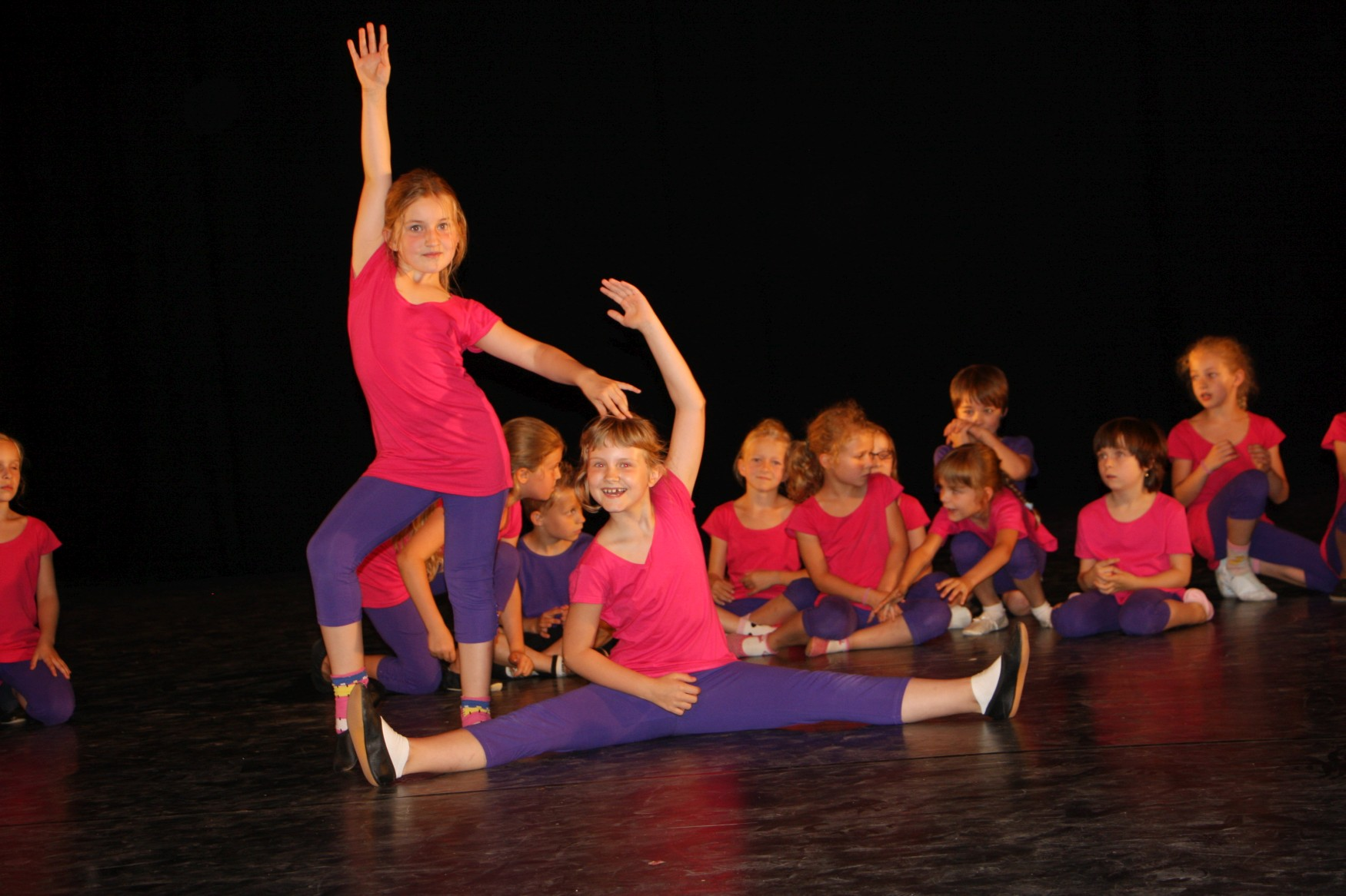 Kids Dance Radebeul