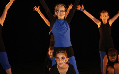 Dance 4 Fun (10-12 Jahre)
