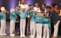 Internationaler Tanzwettbewerb 2016
